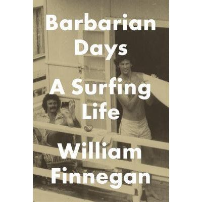 William Finnegan book